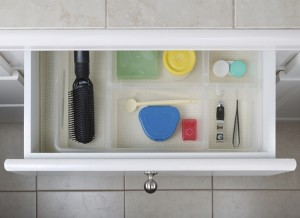 An Organized Home Starts With the Smallest Thing