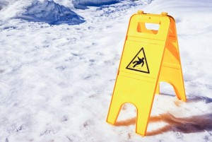 Winter Safety Tips are Crucial