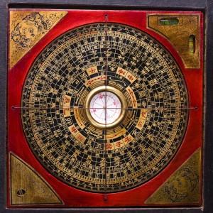 The Feng Shui Bagua