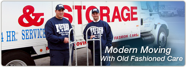 Denver Movers Amp Moving Company Father Amp Son Moving Amp Storage